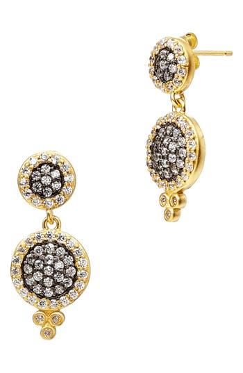Women's Freida Rothman 'Metropolitan' Drop Earrings