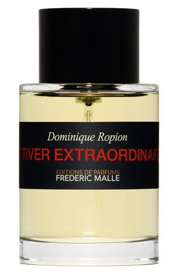 Editions De Parfums Frédéric Malle Vetiver Extraordinaire Parfum Spray
