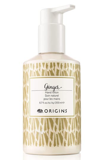 Origins Ginger Hand Lotion