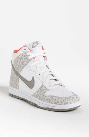 competitive price 3c2f8 74e05 nike dunk high skinny supreme shoes women sneakers