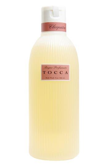TOCCA Cleopatra Body Wash