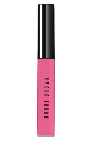 Bobbi Brown Lip Gloss - Hot Pink