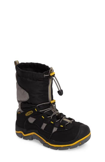Boy's Keen Winterport Ii Waterproof Boot