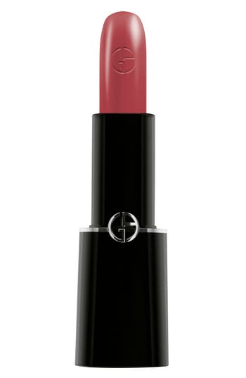 Giorgio Armani Front Row Rouge Sheer Lipstick - 513 Spotlight