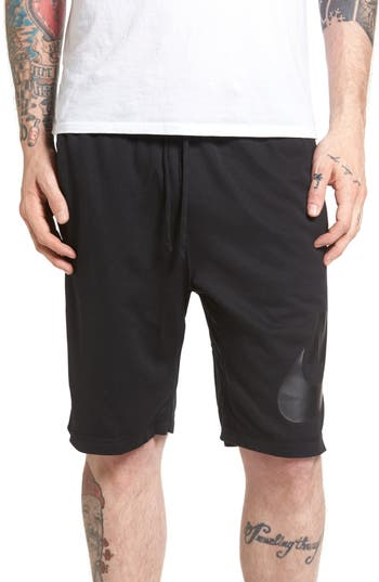 Nike Sb Sunday Dri-Fit Shorts, Black