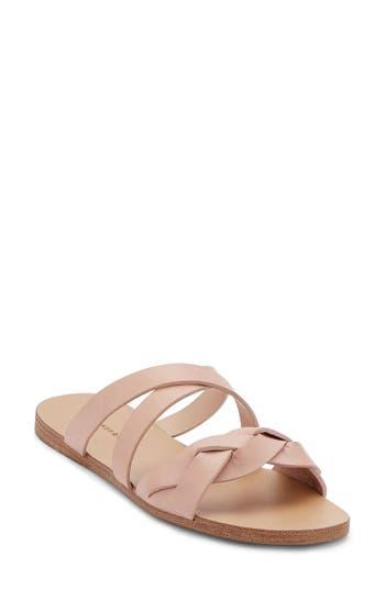 G.h. Bass & Co. Scarlett Slide Sandal- Pink