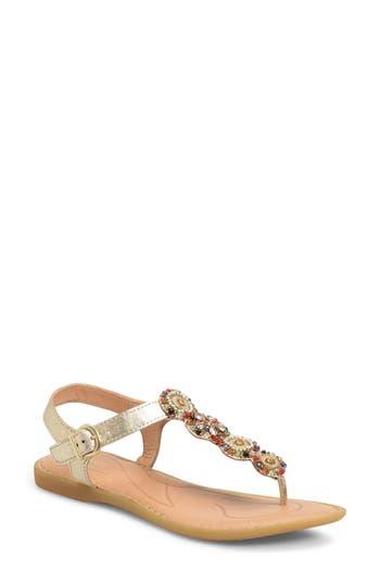 Women's Børn Acapilco Sandal