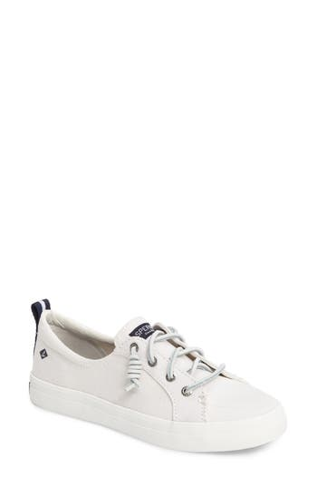 Sperry Crest Vibe Sneaker, White