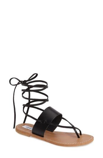 Women's Steve Madden Bianca Lace-Up Sandal