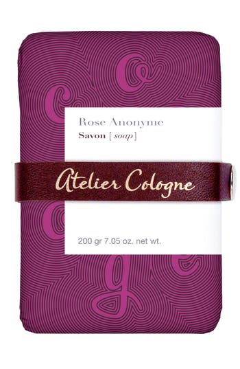 Atelier Cologne Rose Anonyme Soap