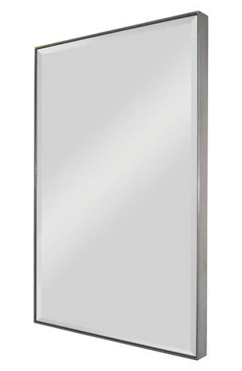Renwil Onis Mirror, Size One Size - Metallic