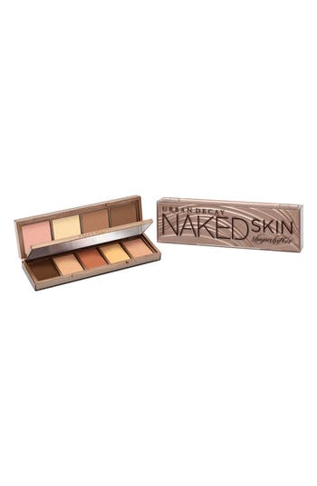 Urban Decay Naked Skin Shapeshifter Palette - Medium Dark Shift