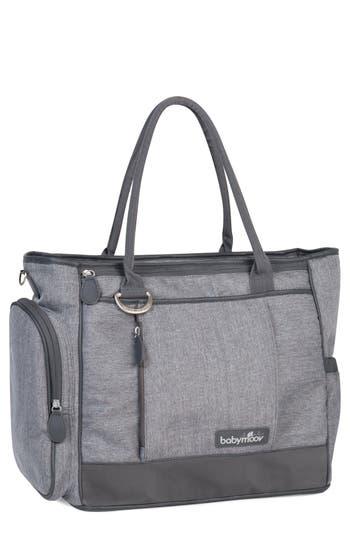 Infant Babymoov Essential Diaper Bag - Grey