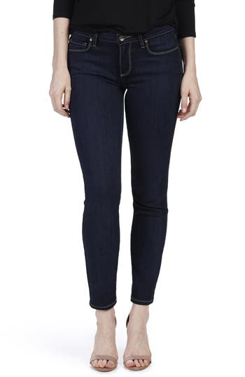 Women's Paige Transcend - Verdugo Ankle Ultra Skinny Jeans