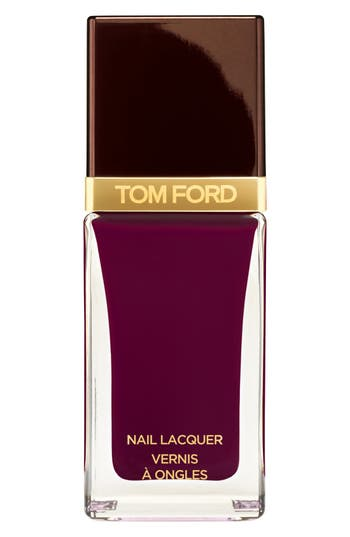 Tom Ford Nail Lacquer - Plum Noir