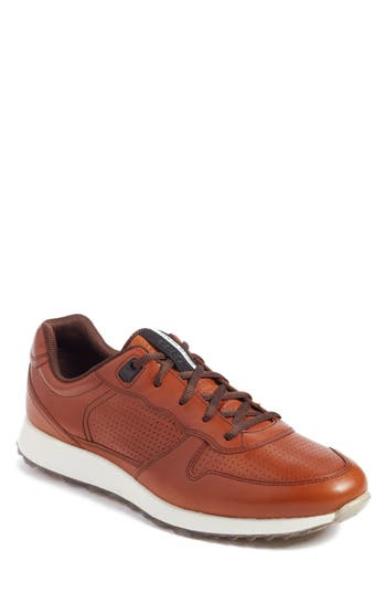 Men's Ecco Sneak Sneaker