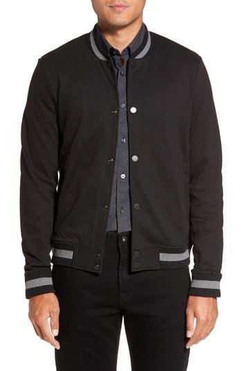 Men's Boss Salea Bomber Jacket