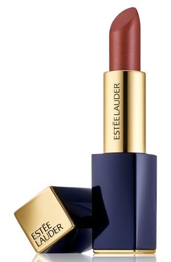 Estee Lauder Pure Color Envy Metallic Matte Sculpting Lipstick - 130 Brushed Bronze