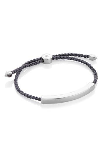Women's Monica Vinader Men's Friendship Bracelet