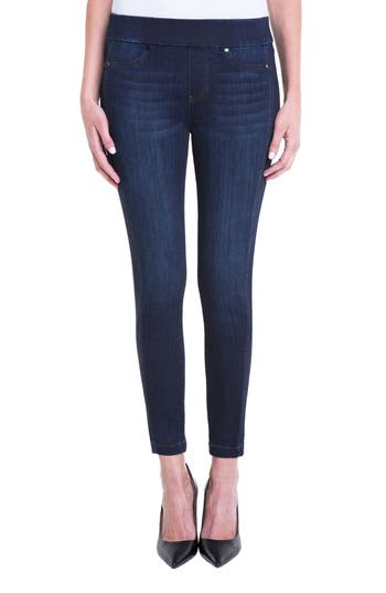 Liverpool Sophia Ankle Denim Leggings