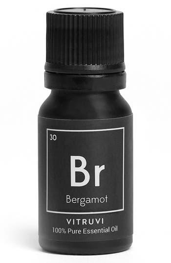 Vitruvi Bergamot Essential Oil, Size One Size - None