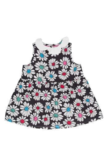 Girl's Margherita Floral Print Dress