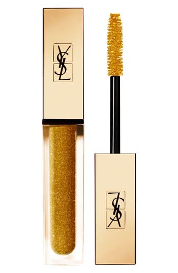 Yves Saint Laurent Mascara Vinyl Couture - 8 I