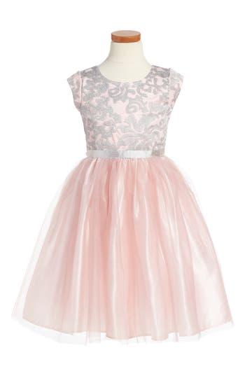 Girl's Dorissa Elizabeth Dress