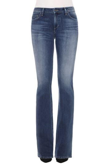 Honey Curvy Bootcut Jeans