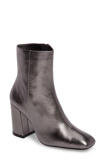 Raye Holland Boot- Metallic