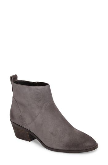 Sole Society Vixen Bootie, Grey