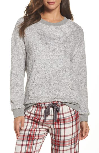 Women's Pj Salvage Plush Pullover