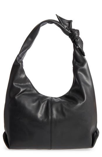 Sole Society Niki Faux Leather Hobo -