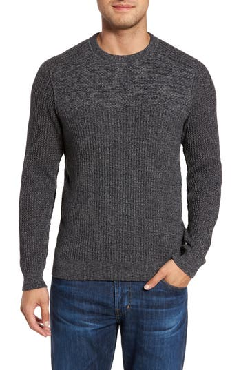 Men's Tommy Bahama Medina Marl Cotton Sweater