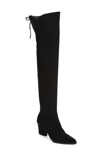 Donald J Pliner Leore Over The Knee Boot