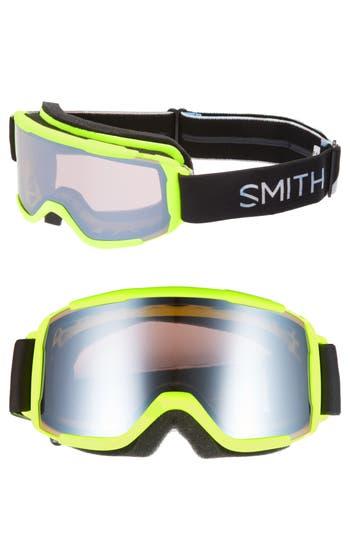 Girl's Smith Daredevil Snow Goggles -