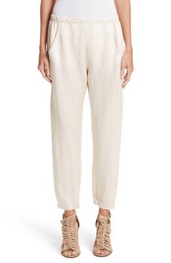 Women's Zero + Maria Cornejo Gabi Eco Drape Pants