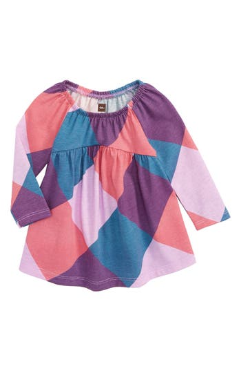 Infant Girl's Tea Collection Annella Dress