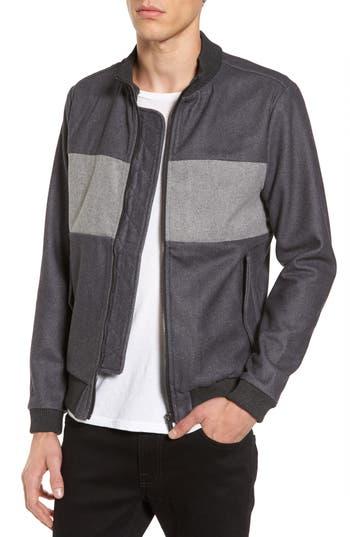 Men's Native Youth Cityscape Jacket