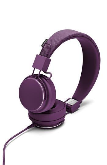 Urbanears Plattan Ii On-Ear Headphones, Size One Size - Purple