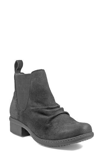 Bogs Auburn Waterproof Chelsea Boot, Black