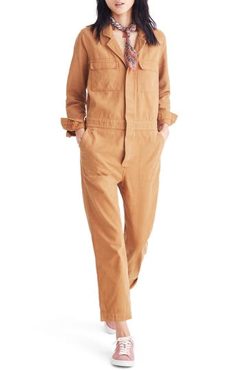 ff01cf1b4ab MADEWELL COVERALL JUMPSUIT