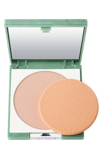 Clinique Superpowder Double Face Powder - Matte Ivory