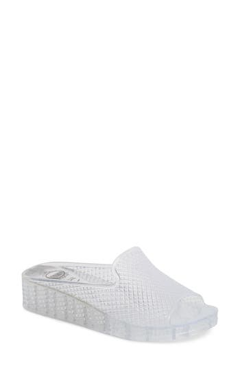 Women's Jeffrey Campbell Fling 2 Sandal, Size 8 M - None