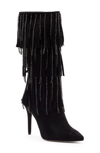 Jessica Simpson Linko Boot, Black
