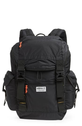 Adidas Originals Urban Utility Backpack - Black