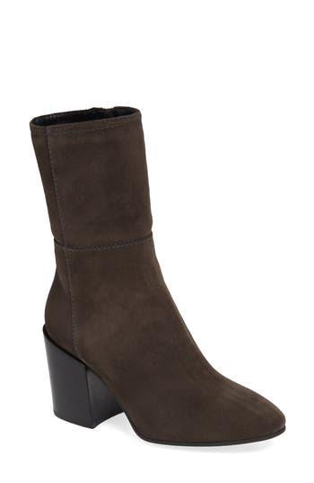 Aquatalia Fabriana Weatherproof Boot, Grey