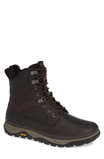 Merrell Tremblant Insulated Waterproof Boot, Brown