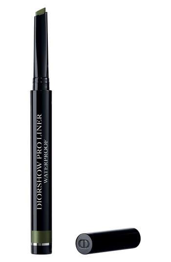 Dior 'Diorshow' Waterproof Pro Liner - 472 Backstage Khaki