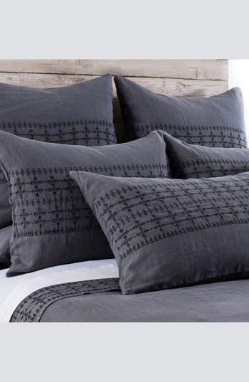 Pom Pom At Home 'Layla' Linen Duvet Cover